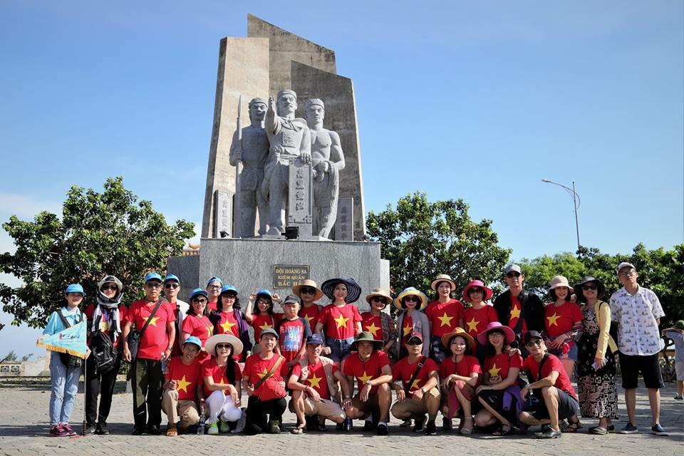 Tour Lý Sơn 2 ngày 1 đêm - Đón tại Tp. Quảng Ngãi