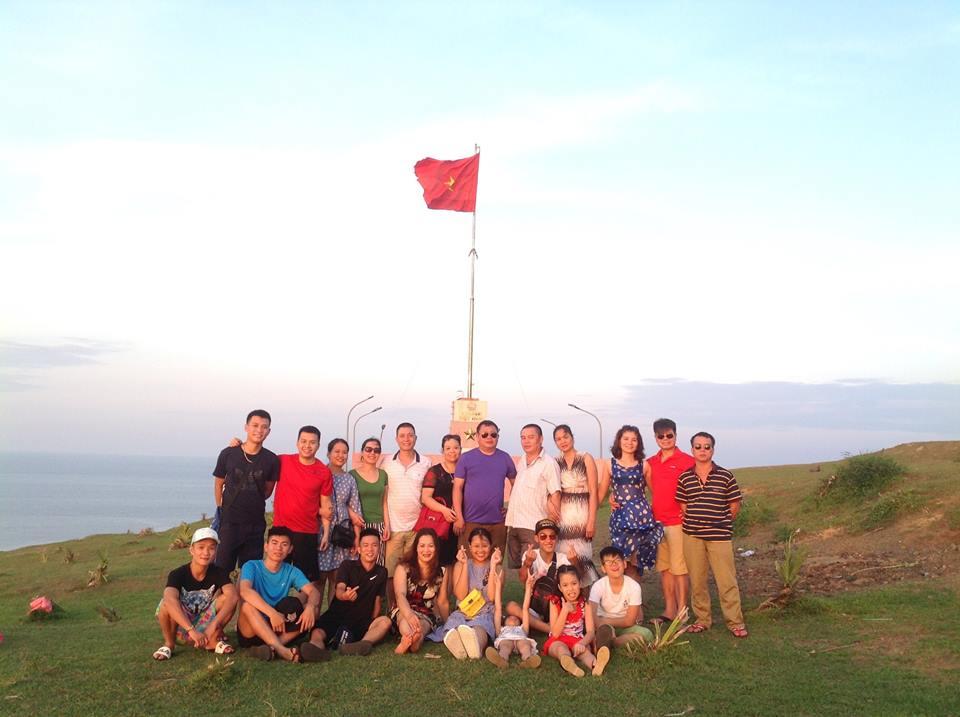 Tour Lý Sơn 3 ngày 2 đêm – Đón tại Tp Quảng Ngãi