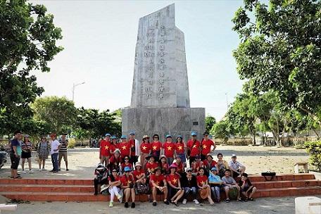 Tour Lý Sơn 3 ngày 2 đêm - Đón Tp. Đà Nẵng